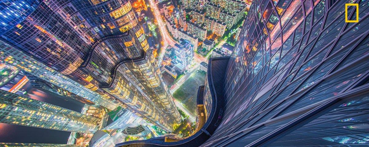 Estas 10 fotos estão concorrendo ao concurso da National Geographic