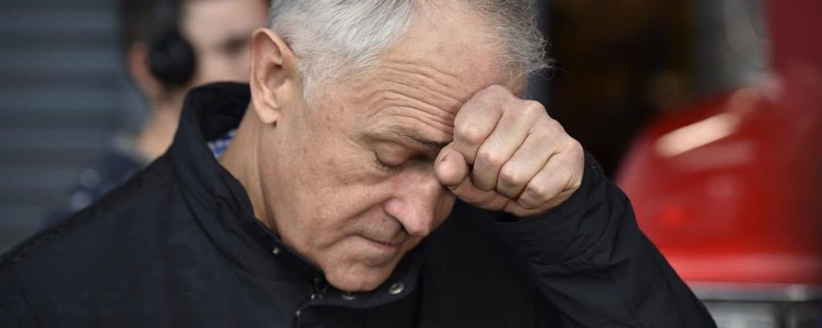 Primeiro-ministro australiano diz que leis do país superam as da matemática