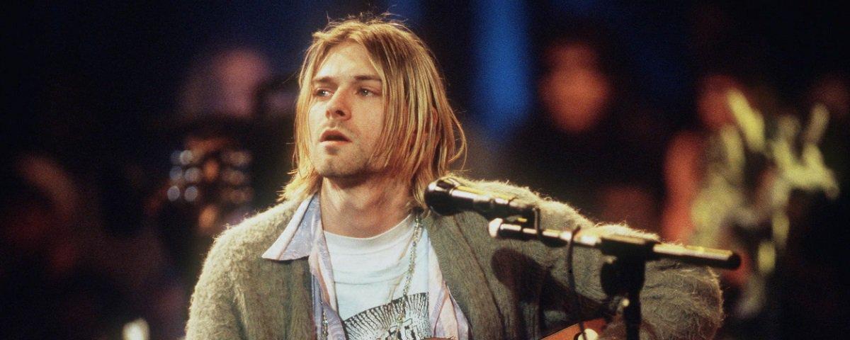 Conheça 10 pinturas e ilustrações de autoria de Kurt Cobain