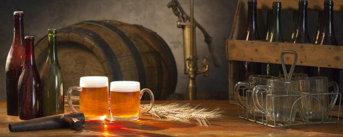 Pesquisa revela quais são os malefícios do consumo moderado de álcool