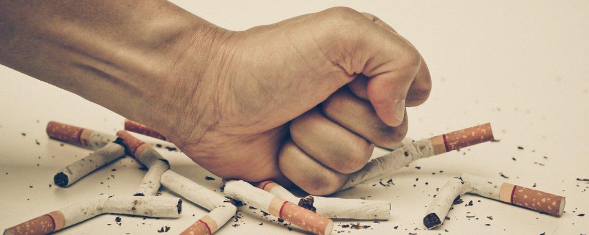 Você sabe qual é a melhor forma de parar de fumar?
