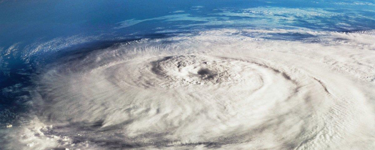 Descubra quais foram 5 dos piores furacões do Atlântico de todos os tempos