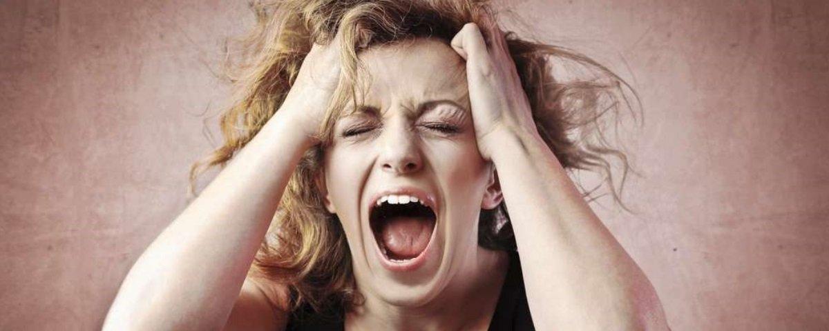 6 sinais de que você pode estar sofrendo um ataque de pânico