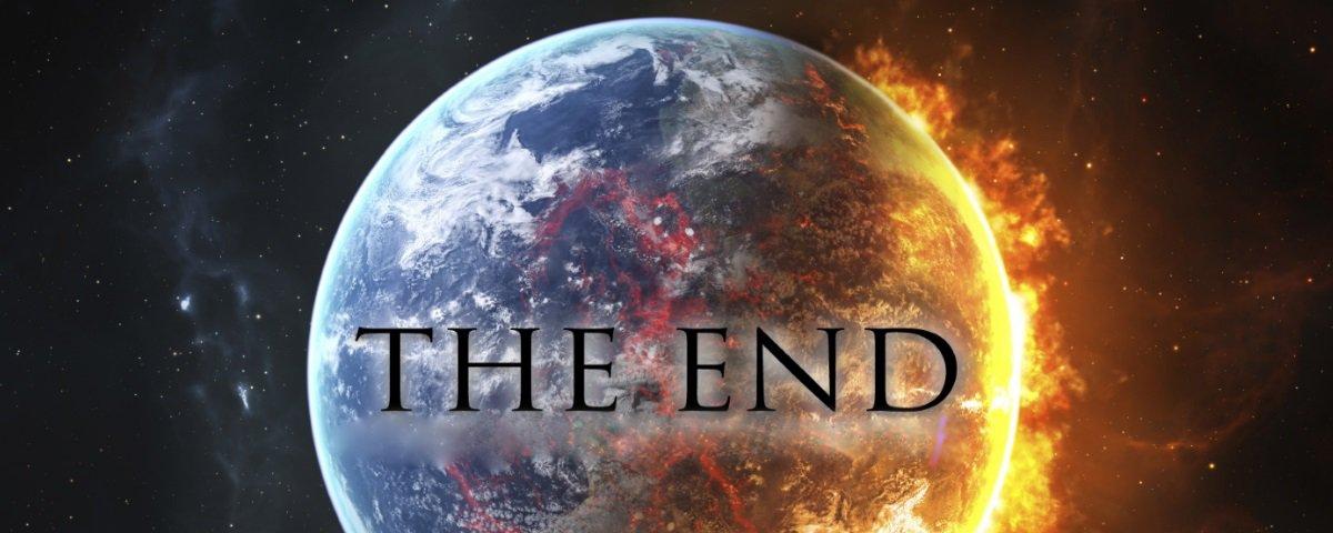 De novo! Estão anunciando o início do fim do mundo para o próximo sábado