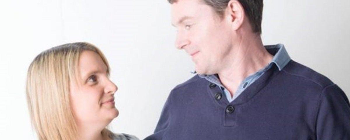 Maior família britânica anuncia a chegada de seu 20º filho