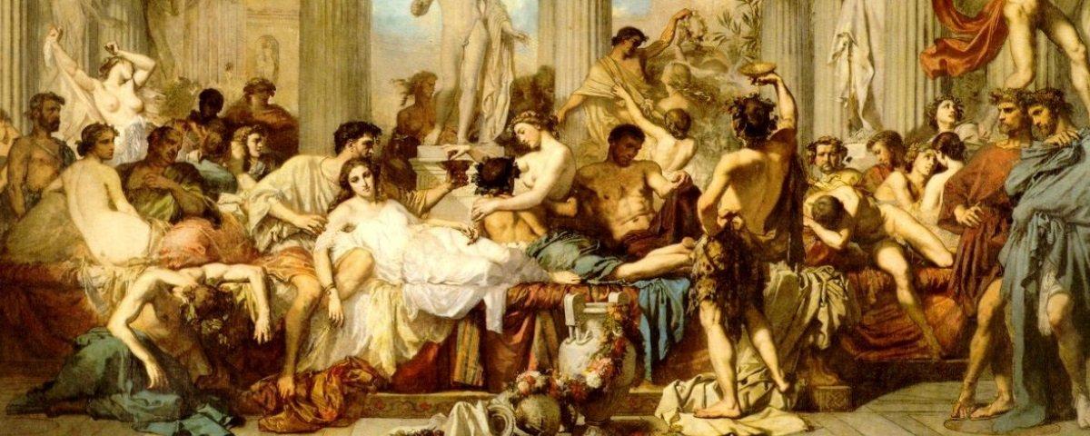 Antigos romanos levaram contraceptivo mais potente da História à extinção