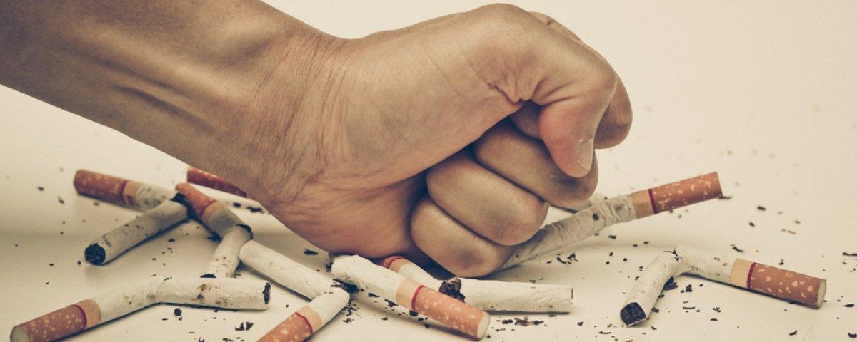 Estes 23 fatos sobre o cigarro vão te ajudar a deixar o vício