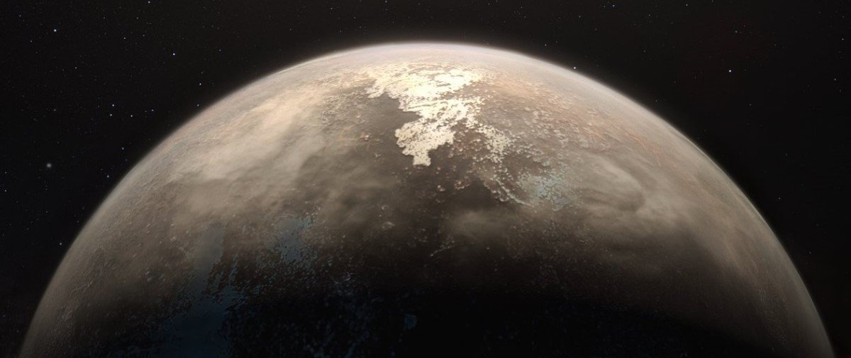 Lista de planetas com potencial para abrigar vida ganha mais um candidato