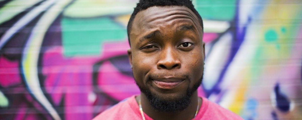 Por que alguns homens simplesmente não têm barba?