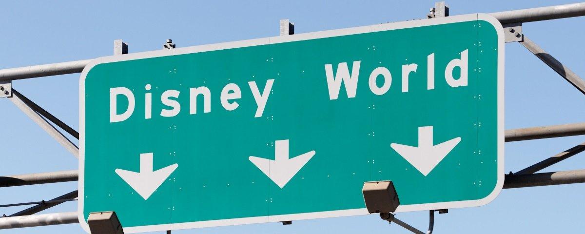 Existe uma frase que os funcionários da Disney nunca podem dizer, sabia?