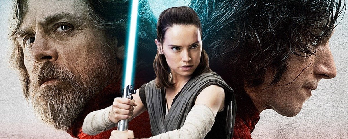 """10 furos de roteiro em """"Os Últimos Jedi"""""""
