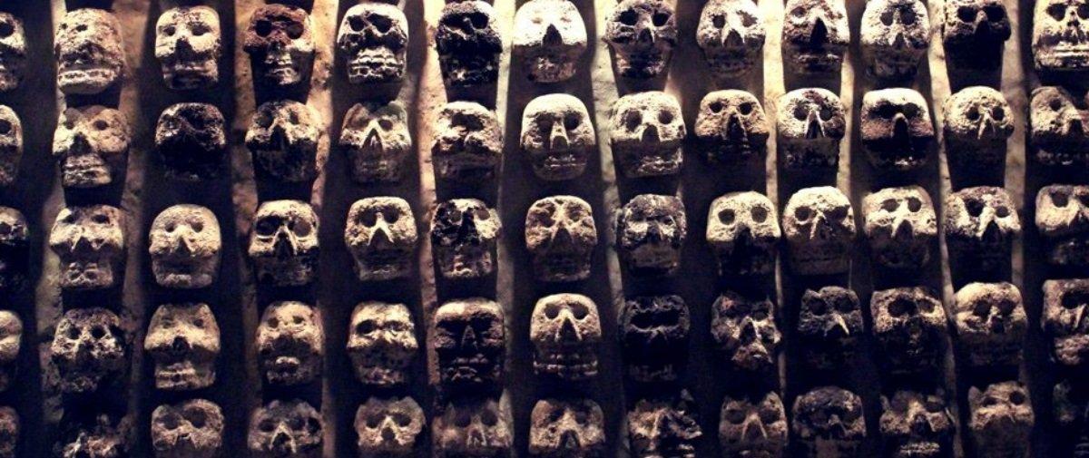 Descobriram o que pode ter ajudado a dizimar os astecas há 500 anos