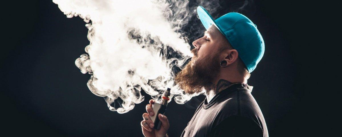 Estudo revela que cigarros eletrônicos também causam câncer - Mega Curioso