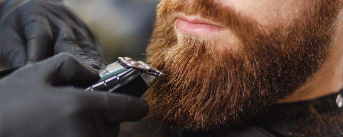 Por que homens de cabelos castanhos ou louros às vezes têm barba ruiva?