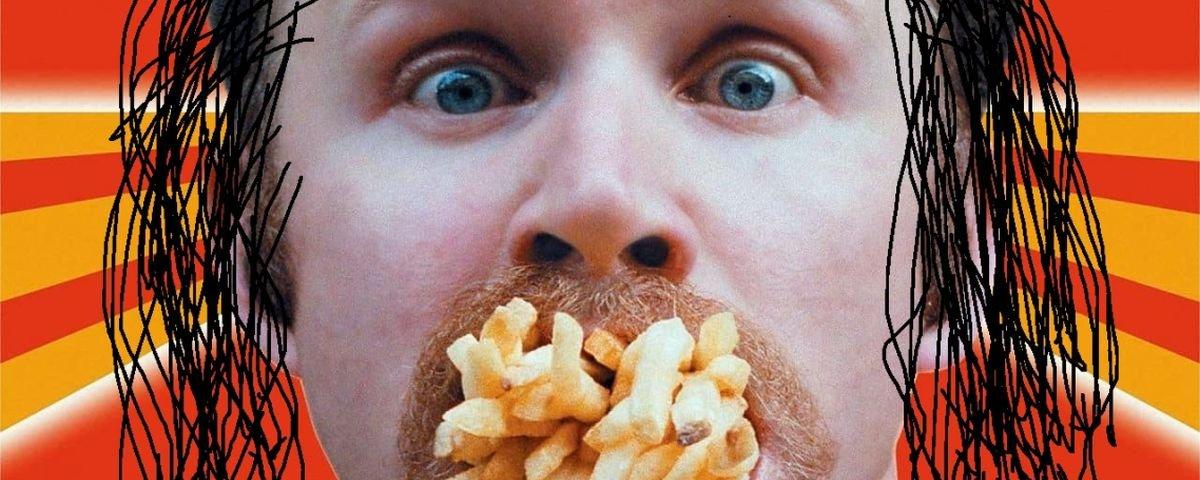 Ingrediente para fazer a batata frita do McDonalds pode curar a calvície
