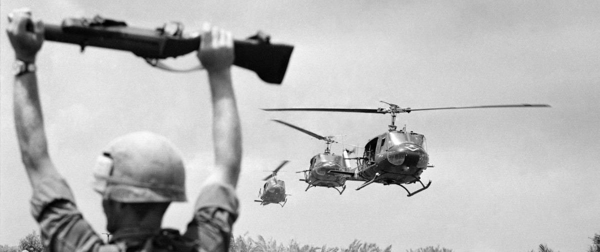 Você tem ideia de quanto a Guerra do Vietnam custou aos EUA?