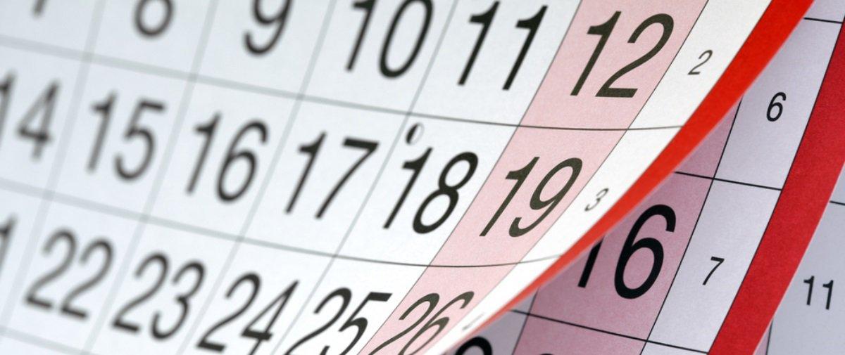 Sabia que existiu uma proposta de mudar o calendário atual para um fixo?