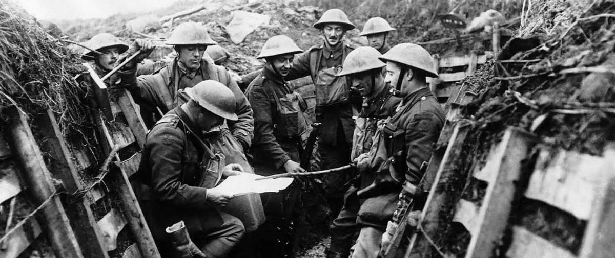 13 curiosidades sobre a Primeira Guerra Mundial que você talvez desconheça