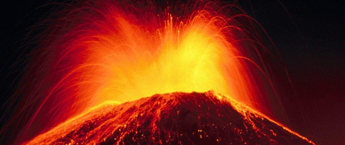 Erupção catastrófica pode ter causado conversão da Islândia ao cristianismo