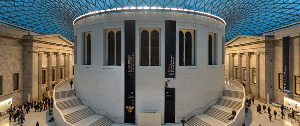 Descubra quais são 10 dos museus mais visitados do planeta