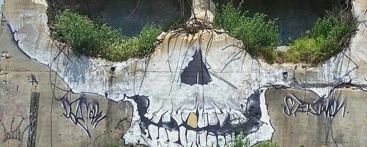 Mais 11 artes urbanas que se encaixaram perfeitamente ao ambiente