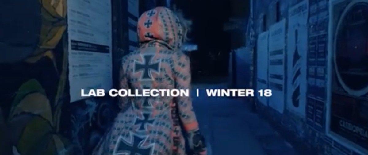 Viu a treta que está rolando por causa da nova coleção da Lança Perfume?