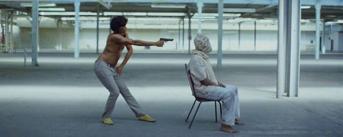 "5 referências ao racismo no clipe ""This is America"", de Childish Gambino"