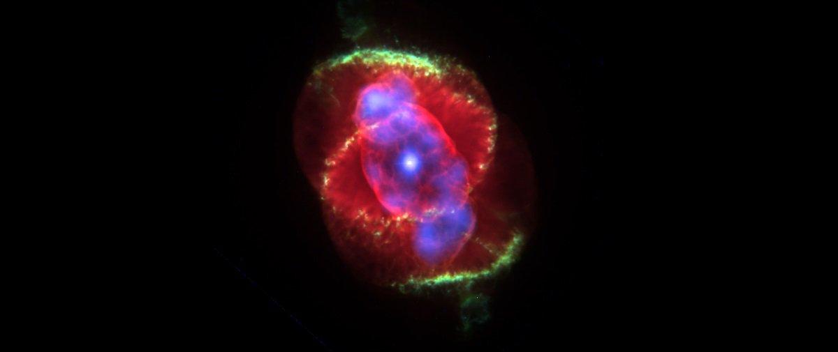 Estudo aponta que o Sol se transformará em uma linda nebulosa quando morrer