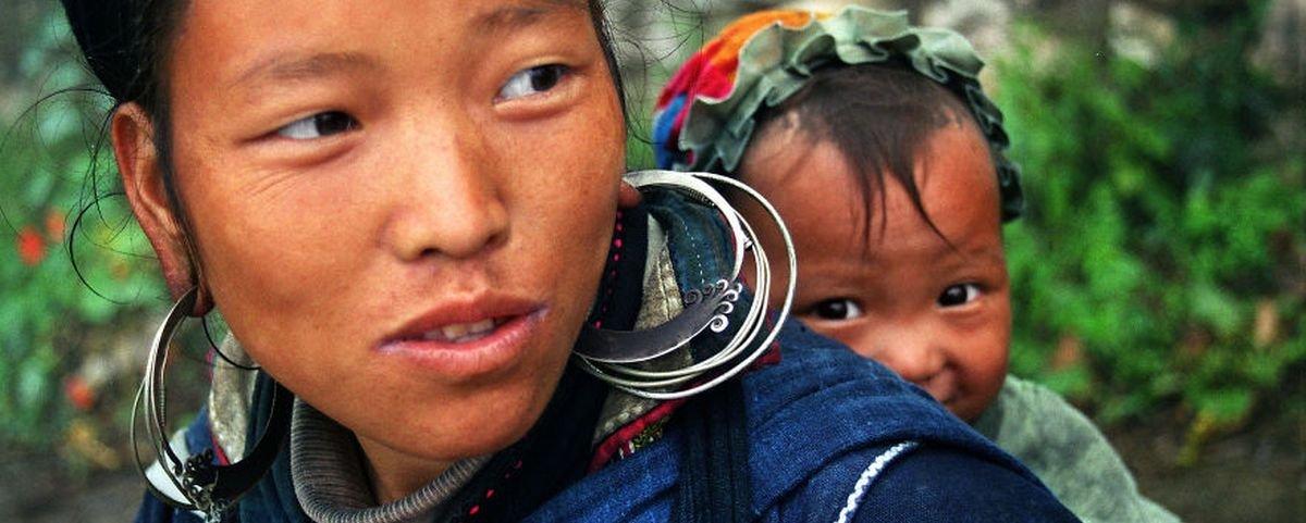 Dia das Mães: fotógrafo retrata o melhor da maternidade ao redor do mundo