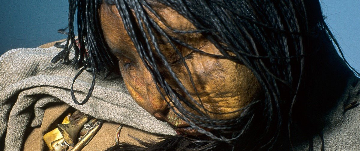 """Confira o que a Ciência já descobriu sobre """"A Donzela"""", a famosa múmia inca"""