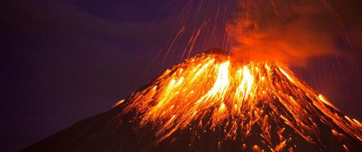 Se é tão perigoso, por que tanta gente insiste em viver próximo a vulcões?