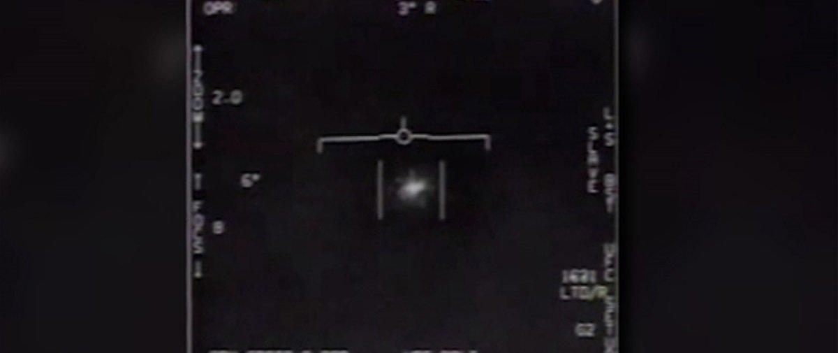 Vazou um relatório do Pentágono sobre avistamentos muito estranhos de OVNI