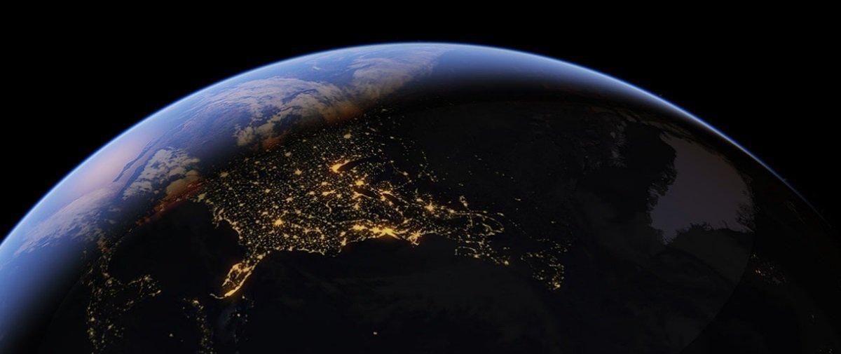 Sabia que os dias na Terra costumavam ter menos de 19 horas de duração?