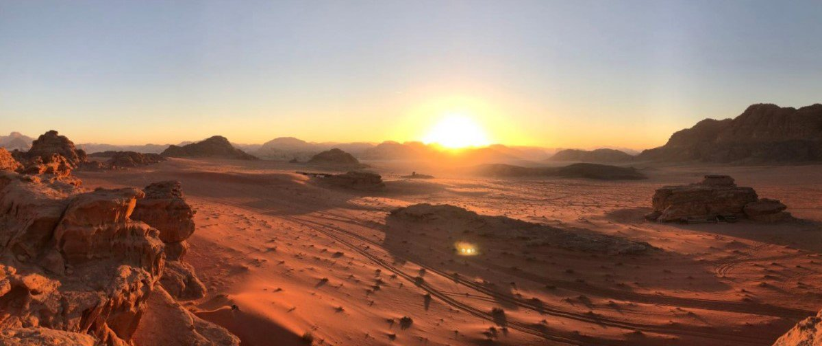 13 paisagens lindas banhadas pelo sol que vão alegrar a sua sexta-feira!