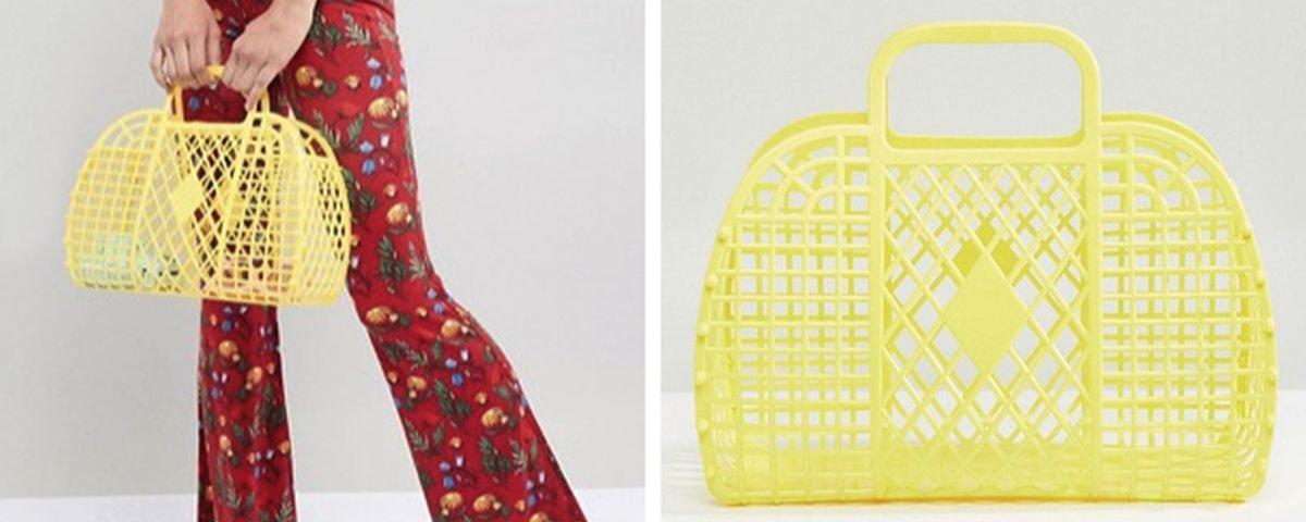 Mais 12 itens de moda que te farão questionar a sanidade dos estilistas