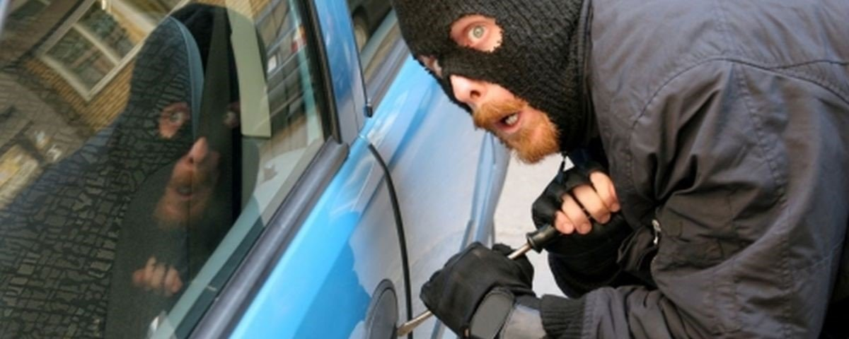 5 dicas para dificultar o roubo do seu veículo