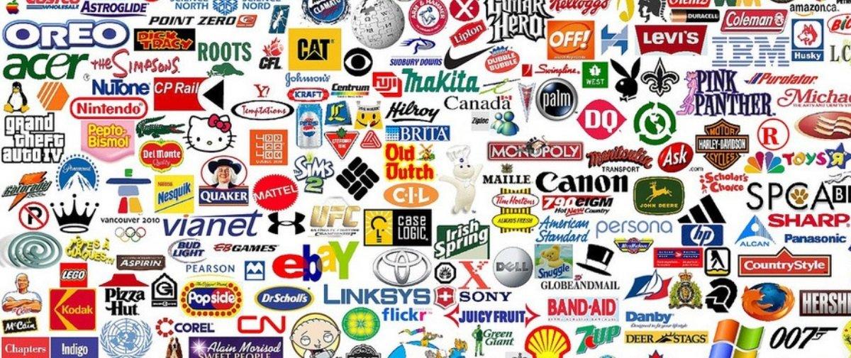 662a02213 Confira a evolução das logos de mais 15 marcas famosas - Mega Curioso