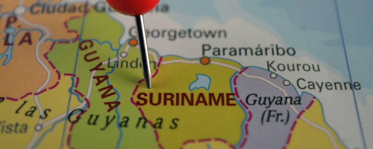 20 curiosidades aleatórias sobre o Suriname