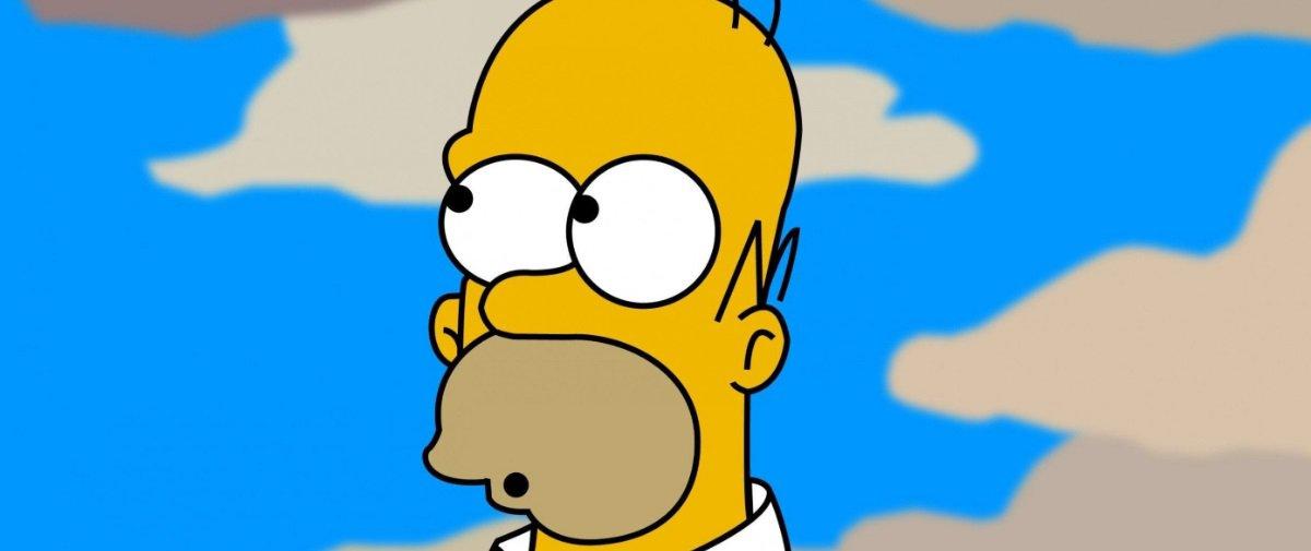 Cara imagina como Homer Simpson seria na vida real e o resultado é medonho