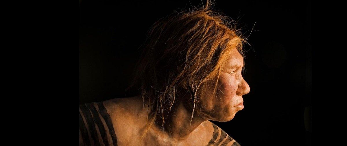 Descobriram uma filha de neandertal com denisovano na Rússia