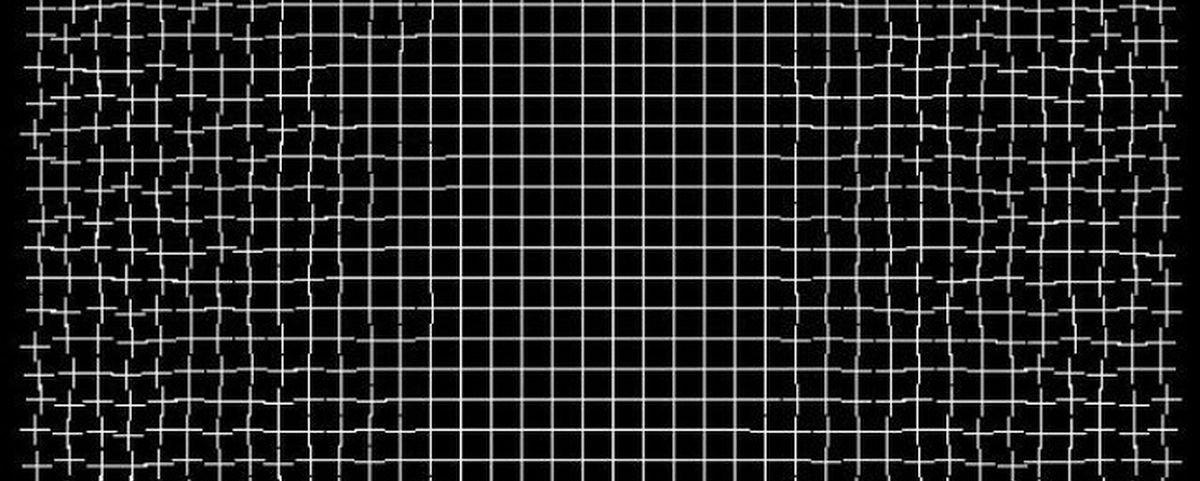 Mais 7 ilusões de ótica que divertem e embaralham a vista