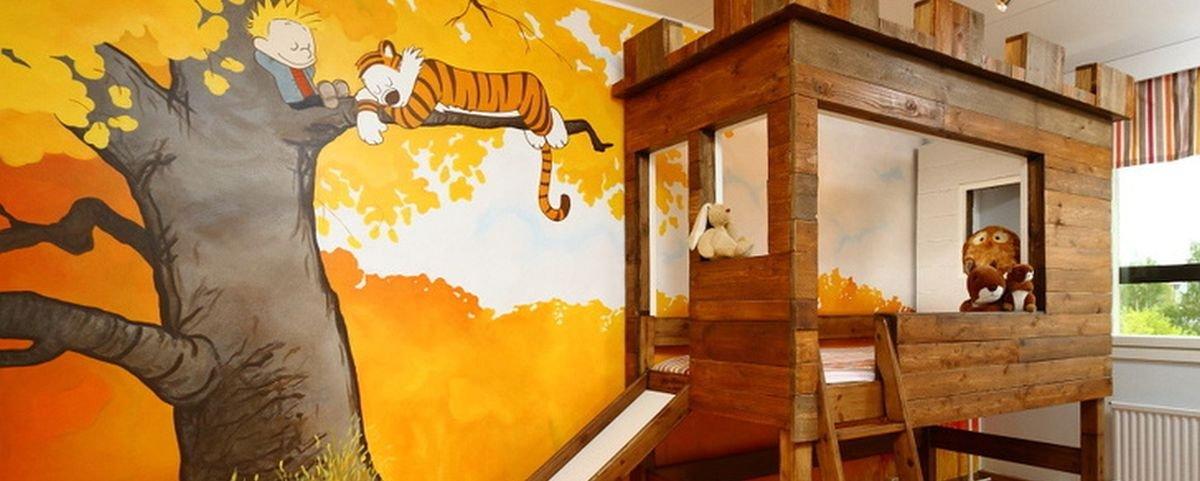 13 ideias de decoração para deixar o quarto de seus filhos um espetáculo