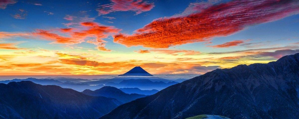 18 fatos interessantes sobre vulcões