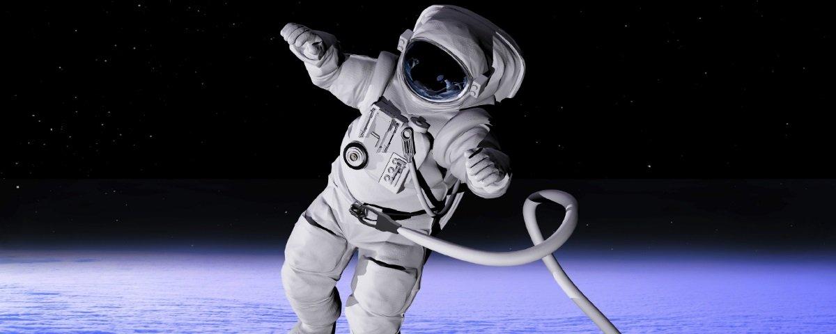 9 curiosidades fascinantes relacionadas com a força da gravidade