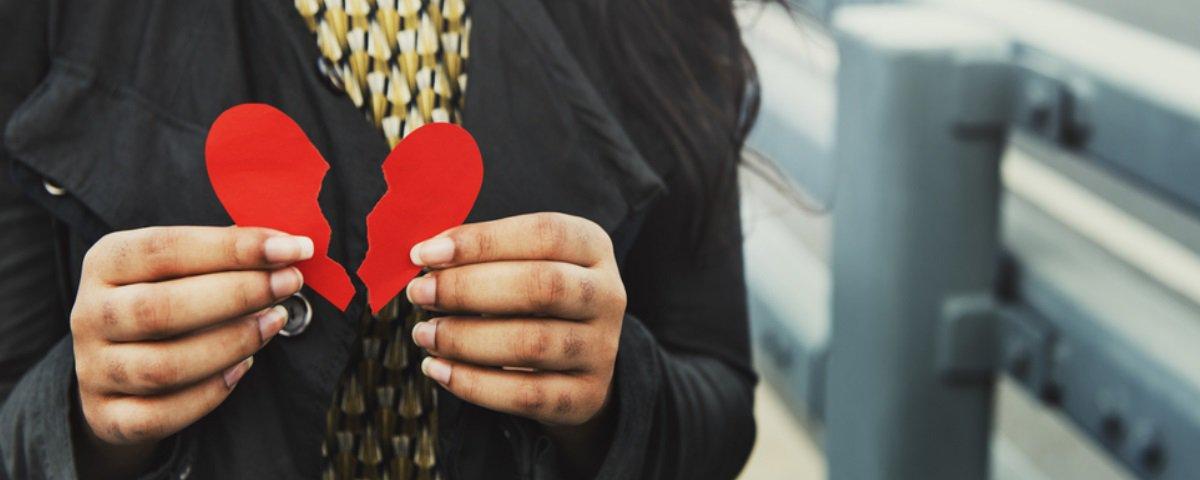 A psicologia explica: por que seus relacionamentos amorosos não duram?