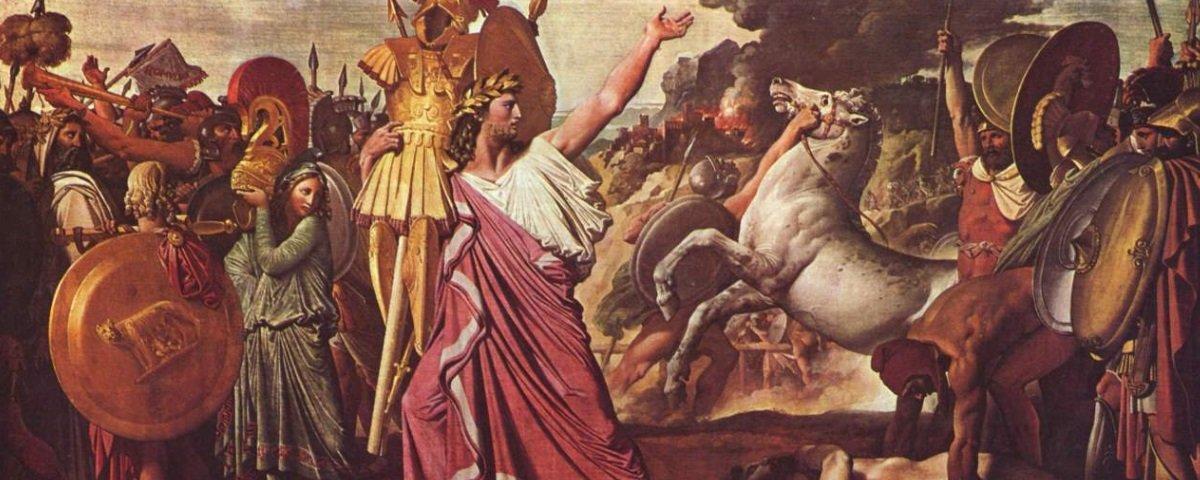13 fatos fascinantes e malucos sobre os Antigos Romanos