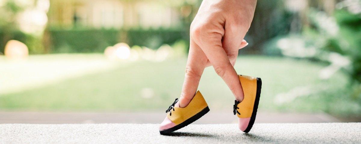 9 motivos que vão te fazer começar a caminhar mais