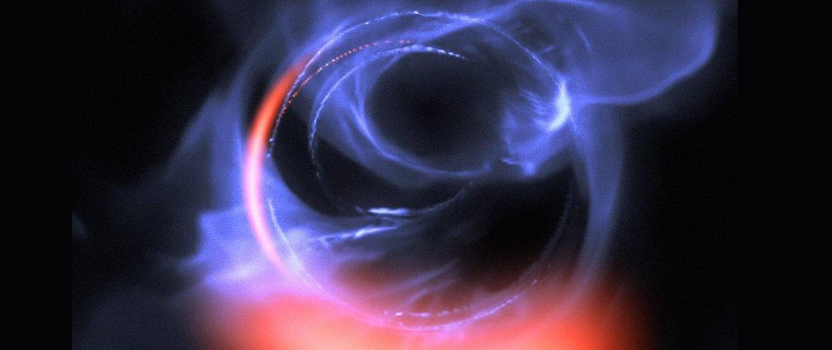Confirmado: há um buraco negro supermassivo e glutão no centro da galáxia