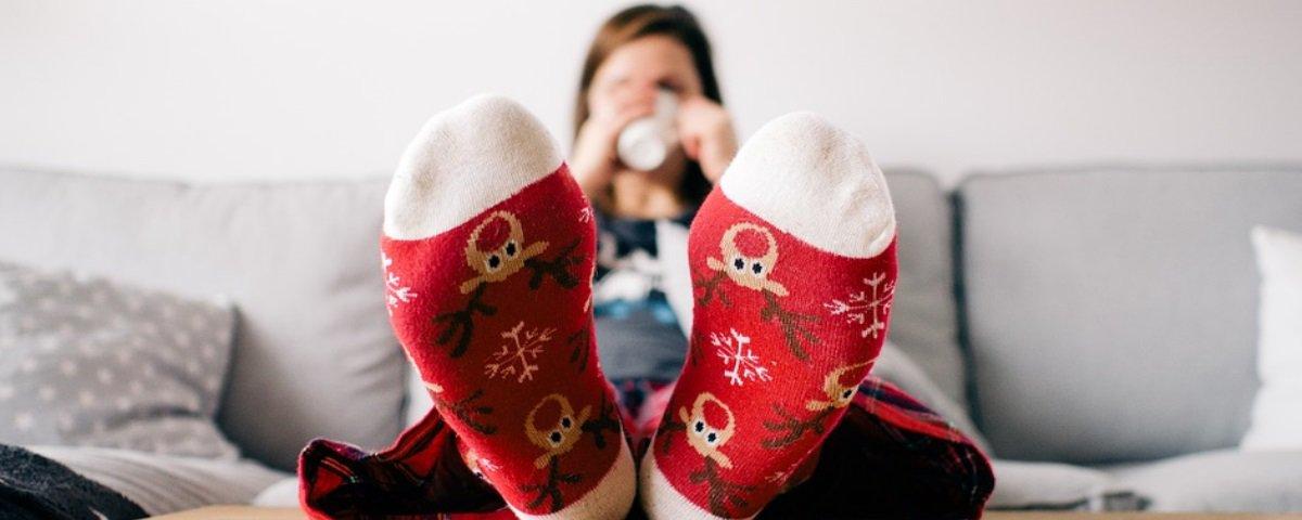 Tem Na Web - A Psicologia explica por que odiamos ouvir músicas de Natal em novembro