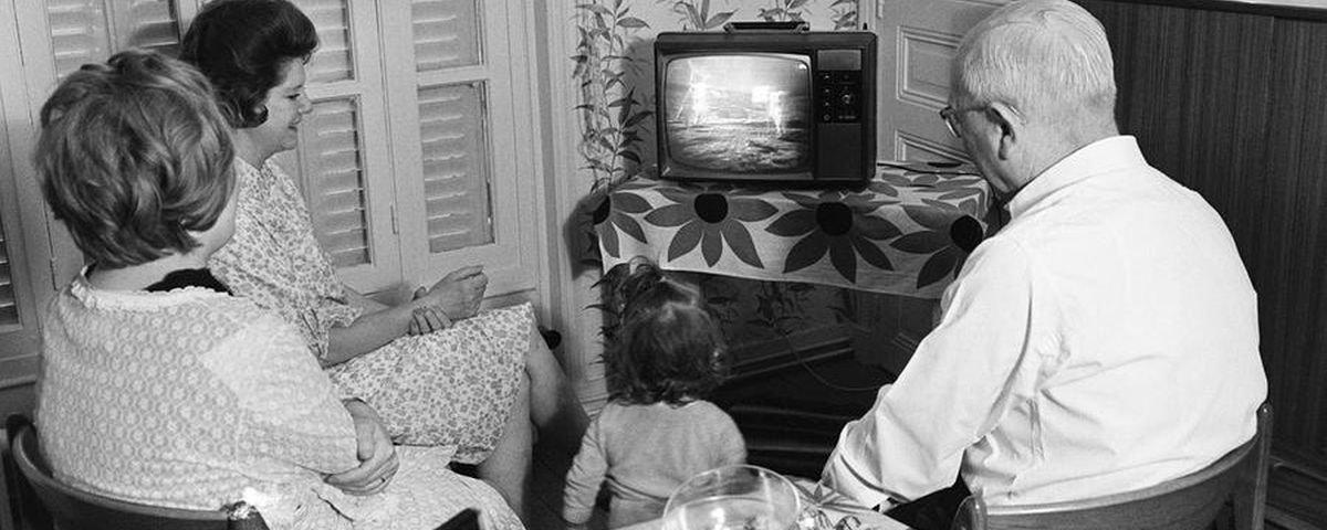 10 dos maiores eventos televisivos de todos os tempos
